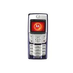 Usuñ simlocka kodem z telefonu Motorola C157