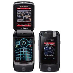 Usuñ simlocka kodem z telefonu Motorola RAZR maxx VE