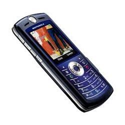 Usuñ simlocka kodem z telefonu Motorola L7e