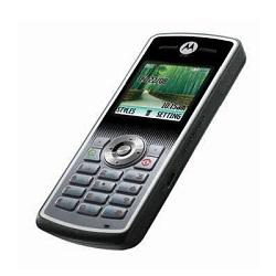 Usuñ simlocka kodem z telefonu Motorola W177