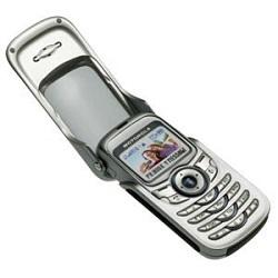 Usuñ simlocka kodem z telefonu Motorola E380