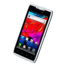 Jak zdj±æ simlocka z telefonu Motorola IS12M