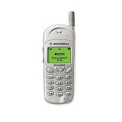 Usuñ simlocka kodem z telefonu Motorola T189