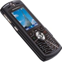 Usuñ simlocka kodem z telefonu Motorola L7v