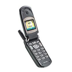 Usuñ simlocka kodem z telefonu Motorola V60t