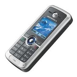 Usuñ simlocka kodem z telefonu Motorola C168
