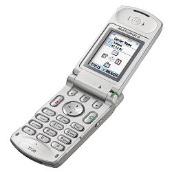 Usuñ simlocka kodem z telefonu Motorola T720s