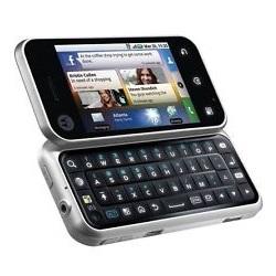 Usuñ simlocka kodem z telefonu Motorola Backflip