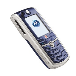 Usuñ simlocka kodem z telefonu Motorola C980m