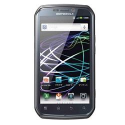 Usuñ simlocka kodem z telefonu Motorola ISW11M