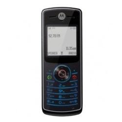 Usuñ simlocka kodem z telefonu Motorola W180