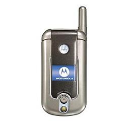 Usuñ simlocka kodem z telefonu Motorola V878