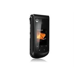Usuñ simlocka kodem z telefonu Motorola Bali