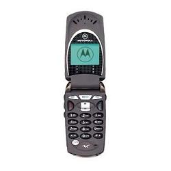 Usuñ simlocka kodem z telefonu Motorola V60ti