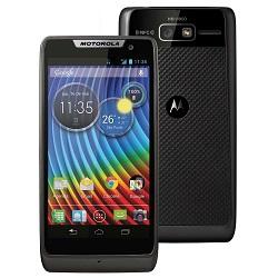 Usuñ simlocka kodem z telefonu Motorola XT 919