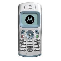 Usuñ simlocka kodem z telefonu Motorola C336