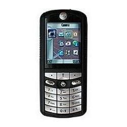 Usuñ simlocka kodem z telefonu Motorola E396