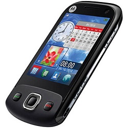 Usuñ simlocka kodem z telefonu Motorola EX300