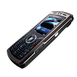 Usuñ simlocka kodem z telefonu Motorola L9