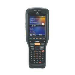 Usuñ simlocka kodem z telefonu Motorola MC9500-K