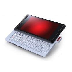 Usuñ simlocka kodem z telefonu Motorola Shadow