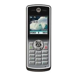 Usuñ simlocka kodem z telefonu Motorola W181