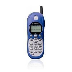 Usuñ simlocka kodem z telefonu Motorola V2260