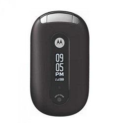Usuñ simlocka kodem z telefonu Motorola U6c