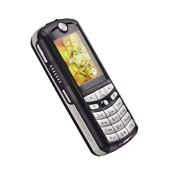 Usuñ simlocka kodem z telefonu Motorola E398U