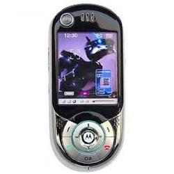 Usuñ simlocka kodem z telefonu Motorola V890