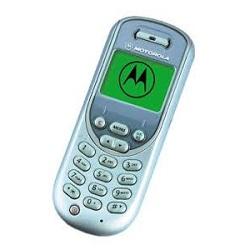 Usuñ simlocka kodem z telefonu Motorola T192