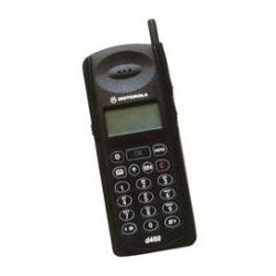 Usuñ simlocka kodem z telefonu Motorola D460