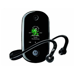 Usuñ simlocka kodem z telefonu Motorola U9