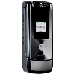 Usuñ simlocka kodem z telefonu Motorola W490