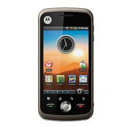 Usuñ simlocka kodem z telefonu Motorola XT3 Quench