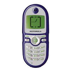 Usuñ simlocka kodem z telefonu Motorola C195