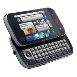 Usuñ simlocka kodem z telefonu Motorola Blur MB521