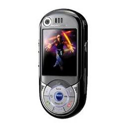 Usuñ simlocka kodem z telefonu Motorola MS280