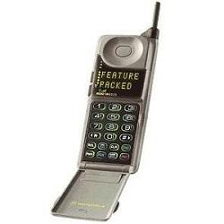 Usuñ simlocka kodem z telefonu Motorola MicroTac Elite