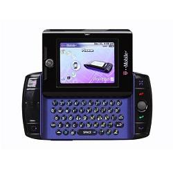 Jak zdj±æ simlocka z telefonu Motorola Sidekick Slide Scarlet