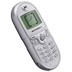 Usuñ simlocka kodem z telefonu Motorola C200
