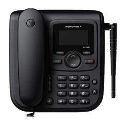 Usuñ simlocka kodem z telefonu Motorola FXP 860