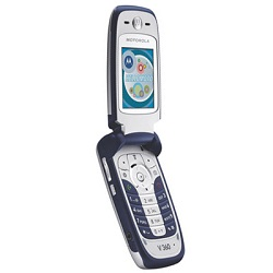 Usuñ simlocka kodem z telefonu Motorola V360i
