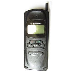 Usuñ simlocka kodem z telefonu Motorola PCN780