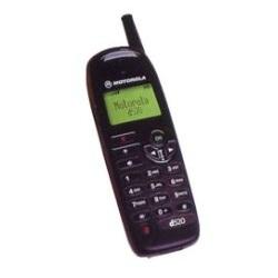 Usuñ simlocka kodem z telefonu Motorola D520