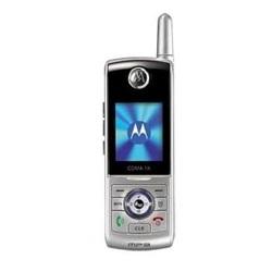 Usuñ simlocka kodem z telefonu Motorola E685