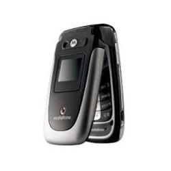Usuñ simlocka kodem z telefonu Motorola V360v
