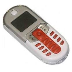 Usuñ simlocka kodem z telefonu Motorola C201