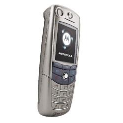 Usuñ simlocka kodem z telefonu Motorola A845