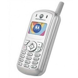 Usuñ simlocka kodem z telefonu Motorola C343c